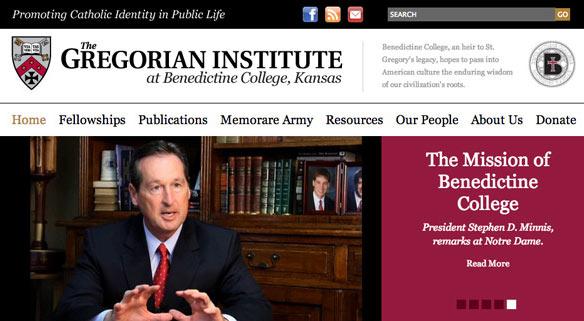 The Gregorian Institute